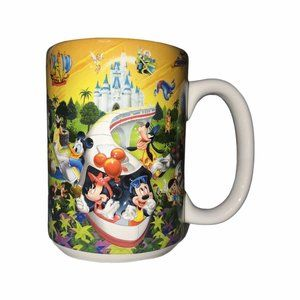 Walt Disney World Resort Grandma Coffee Mug
